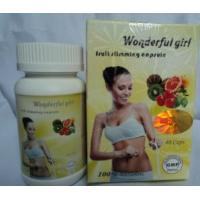 Cheap Slimming Capsule Wonderful Girl Fruit for sale