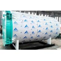 Automatic Running Oil Fired Hot Water Boiler 11 Bar Working Pressure Fit Greenhouse Manufactures