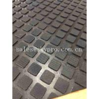 Buy cheap 1.2m Max Width Various Rubber Mats Rubber Flooring 1830mm Length for Horse from wholesalers