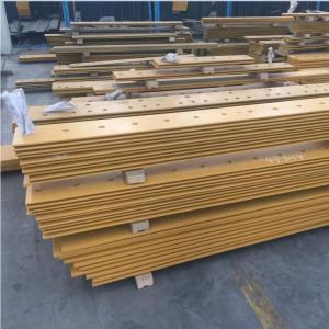 120h 140h grader blades cutting edge, carbon steel 13 holes 14 holes 15holes ,cat road grader blades 5d9561 Manufactures