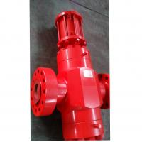 Quality API 6A oilfield gate valve with high quality from chinese manufacturer for sale