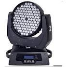 (24 Red+28 Green + 28 Blue+28 White) White LED Moving Head Light Manufactures