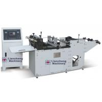 LC-350C High speed cutting machine printed film, shrink film, battery label, bottle label, Manufactures