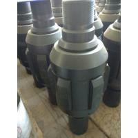 high quality oil well sucker rod pump tubing centralizer from chinese manufacturer Manufactures