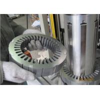 Servo Stator Core Assembly Machine / Stator Laminations Machine Manufactures