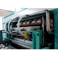 High Capacity Rotary Paper Egg Tray / Medical Tray Making Machinery Manufactures