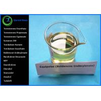 Cheap Pharmaceutical Boldenone Steroids / Raw Equipoise Boldenone Undecylenate For Bodybuilding for sale