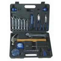 High Quality Hand Tools 54pcs Hand Tools Set In Plastic Carry Case Manufactures
