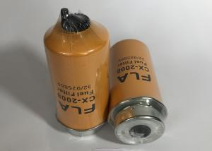 Steel HV  P5514251-1 32/925869 JCB Excavator Fuel Filter Manufactures