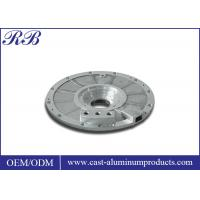 Buy cheap Corrosion Resistant Lightweight Aluminium Die Cast Components from wholesalers