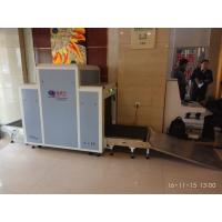 Dual Energy High Penetration 800*650mm Luggage X Ray Machine at-8065 for Airport Station etc Security Check