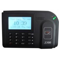 Employee Attendance Punch Card Time Recorder System KO-S300 Manufactures