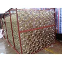 Stainless Steel Filter Bag Cage With Venture, Filter Cage Without Venture used in Power generation plant Manufactures