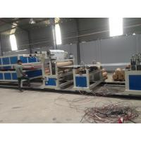 Cheap Coil Coating Aluminum Composite Panel Production Line 1.0mm - 5.0mm  thickness 1220mm - 2050mm width for sale