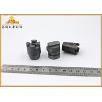 Corrosion Resistance Fuel Injector Nozzle With High Bending Strength Manufactures
