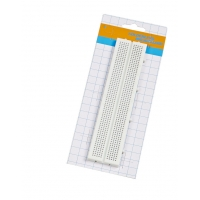 One Terminal Strip Electronics Breadboard 1000MΩ min 17.4×3.85×0.85 cm Manufactures