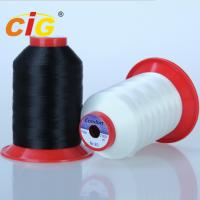 Outdoor Upholstery Automotive Bonded Nylon Thread  210D/3 66-3000M Manufactures