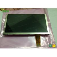 China AUO 6.5 LCD Display White Screen 400(RGB)×234  A065GW01 V0 For Car / GPS on sale