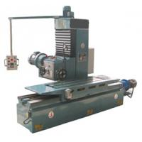 China Industrial CNC Bed Type Face Milling Machine Motor Power 5.5kw on sale