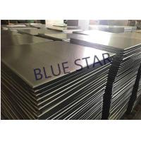 Flat Surface Perforated Metal Sheet Microhole Punching Mesh For Filter Manufactures