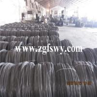 Soft Black Annealed Tie Wire Manufactures