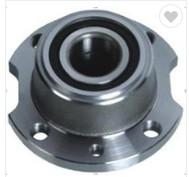 China Long Life Wheel Hub Unit , Chrome Steel Front Wheel Bearing Hub Assembly 633622 on sale