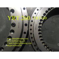 China YRT 200 yrt series rotary table bearing in stock for sales 200x300x45mm,used forMILLING HEADS, DEFENSE AND ROBOTICS on sale