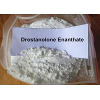 China Gym Training Muscle Building Steroids Injectable Drostanolone Enanthate 100MG/ML 472-61-145 on sale