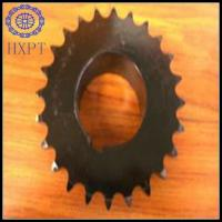 China ROLLER CHAIN SPROCKET, 80BTB20 2517, 6.914 OD, 1-3/4 L-B, TAPER BUSHING on sale