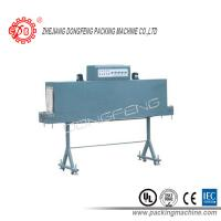 Model no BS-1500 Shrink  packaging machine, Steel of material,Blue  color Tunnel  size154x398.5mm Manufactures