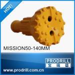 M50-130mm  M50-135mm M50-138mm M50-140mm M50-146mm M50-150/152/15mm DTH Hammers Drill Bits Manufactures