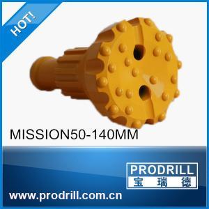 M40-105mm  M40-110mm M40-115mm M40-120mm M40-125mm M40-130mm DTH Hammers Drill Bits Manufactures