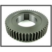 400mm Small High Steel Metal Spur Gear MOD 0.3 - 6 CE / ROSH Manufactures