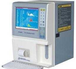 Auto Hematology Analyzer(3D 22 Parameters) XFA6000/6100 Manufactures