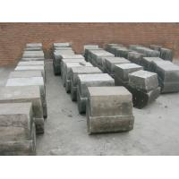 Insulating Fire Refractory Precast Concrete Edging Blocks OEM / OService Manufactures