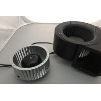 Industrial Single Inlet Centrifugal Fans Hvac Blower Fan For Air Purification Manufactures