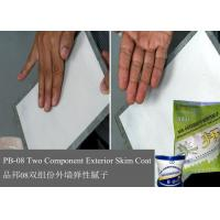 Two Component Epoxy Interior Wall Putty High Strength Harmless Manufactures