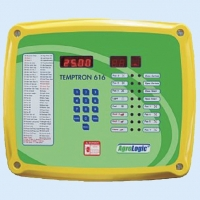 Chicken Farm 607A Grow Room Climate Controller Manufactures