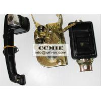Buy cheap 6 Months Warranty Period Cab Door Lock For XCMG Truck Crane QY70K-I from wholesalers