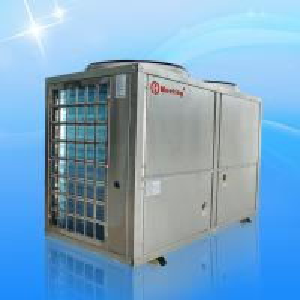 Meeting Air To Water EVI Heat Pump 12kw 16kw 18Kw 36kw 72 kw For Radiators