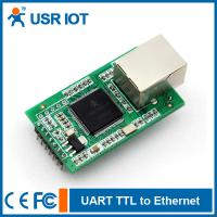 [USR-TCP232-E] Dual Serial port TTL to Ethernet module with DHCP/WEB/Mudbus TCP Manufactures
