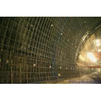 Galvanized Welded mining mesh rock slope stabilization system Manufactures