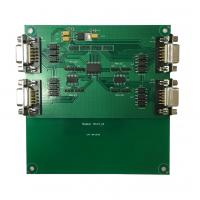 Buy cheap DSP / DLC / EZCAD Laser Control Board DL2-M4 With CE Certificate from wholesalers