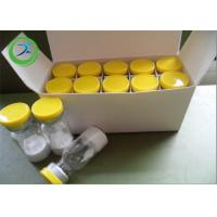 Cheap White Powder Bodybuilding Muscle Growth Bremelanotide Human Growth Peptides PT-141 for sale