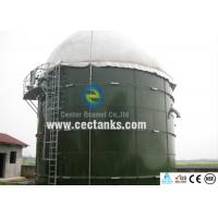 200 000 gallon Fire Water Tank  / Large Capacity Water Storage Tanks Manufactures
