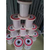 Quality Hydrogen Annealing Nichrome Wire Coil Ni80Cr20 AWG38 Chromel A Wire For E for sale
