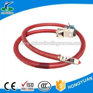 Flexible Plastic Hose Pipe Screw Conveyor Manufactures