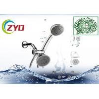 """ABS Universal 1/2"""" Three Way (1 in 2 out) Chrome Finsh Shower Arm Mounted Multi-Functional Shower Diverter Manufactures"""