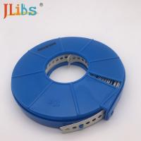 Buy cheap Perforated tape Perforated Metal Fixing Band Multihole Suspension Band from wholesalers