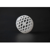 Mbbr Biomover White 38 Rooms Bio Filter Media For Aquaculture Manufactures